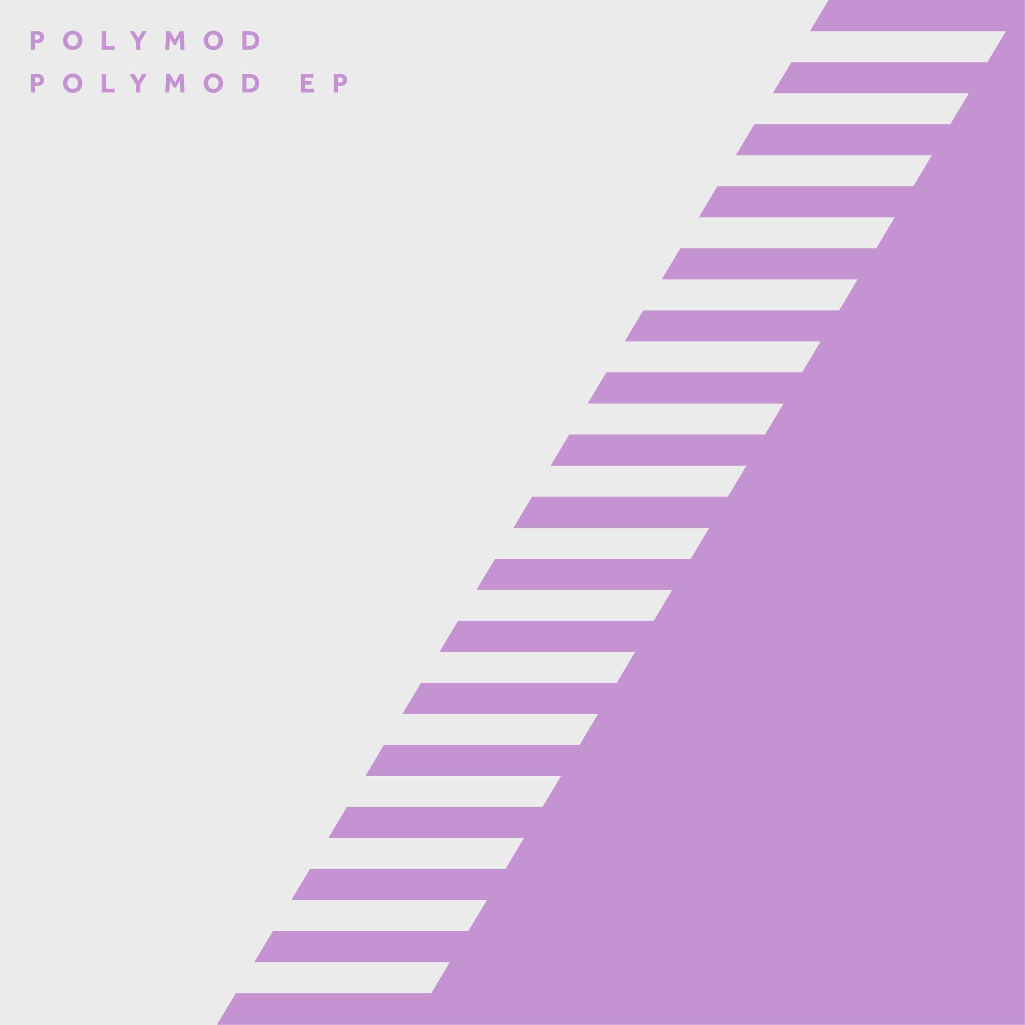 POLYMOD – POLYMOD EP
