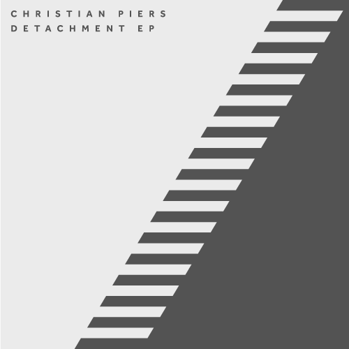 CHRISTIAN PIERS – DETACHMENT EP